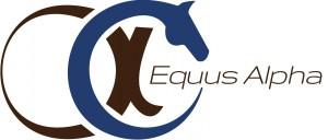 Equus Alpha - Adrien Maby
